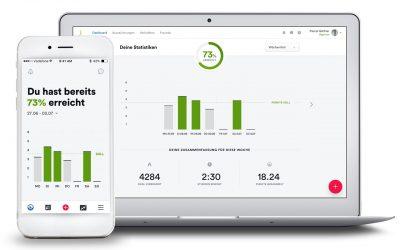 movival – Webanwendung und App bereits eine Woche nach offiziellem Start mit 1.000 Registrierungen