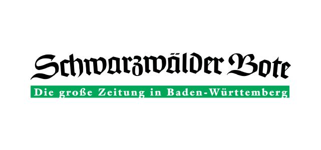 Zeitungsbericht des Schwarzwälder Boten vom 7. Februar 2017