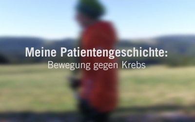 Patientengeschichte: Bewegung und Sport nach Krebs mit movival