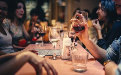 Risikofaktor Nr. 10: ALKOHOL