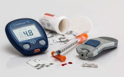 Risikofaktor Nr. 9: DIABETES MELLITUS TYP 2