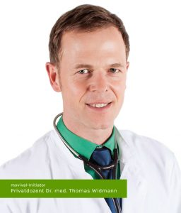 Krebsrückfall-Prävention - Priv.-Doz. Dr. Thomas Widmann