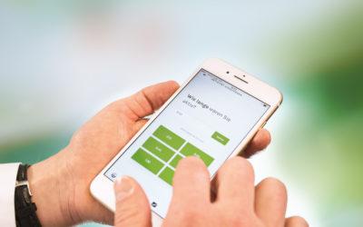 Zum Weltkrebstag: Weltweit erste validierte Bewegungs-App als Medizinprodukt zertifiziert
