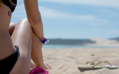 Melanoma Monat Mai – Aufmerksamkeit für den schwarzen Hautkrebs