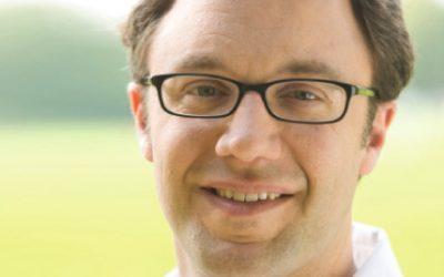 Interview mit Priv.-Doz. Dr. Freerk T. Baumann