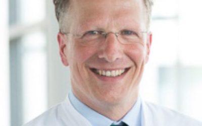 Interview mit Prof. Dr. med. Graf La Rosée