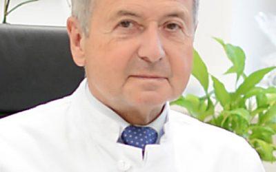 Interview mit Prof. Dr. med. Michael Pfreundschuh