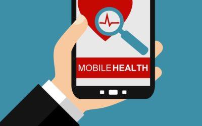 Studie: Gesundheits-Apps sind für viele Ärzte eine Option