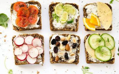 Mit gesunder Ernährung gegen Darmkrebs