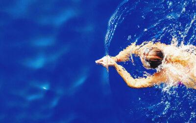 Schwimmen: schonendes Ganzkörpertraining